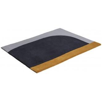 tapis Ochre