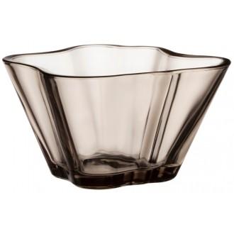Aalto bowl 75 mm - linen