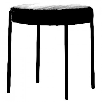 Series 430 stool - made on...