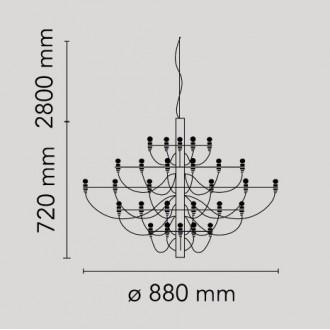 2097/30 pendant