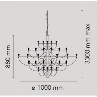 2097/50 pendant