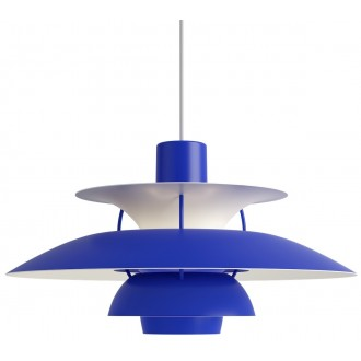 monochrome ultra blue - PH5