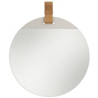 gris clair - L - miroir Enter