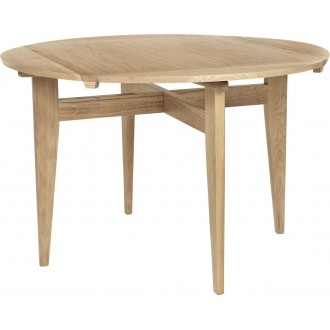 B-Table – Oiled Oak