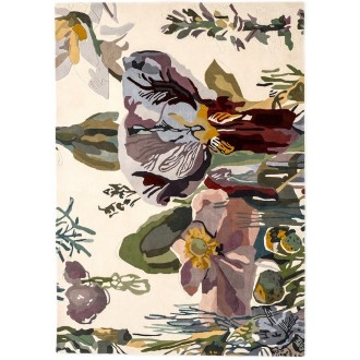 Flora Backyard – 170 x 240 cm*