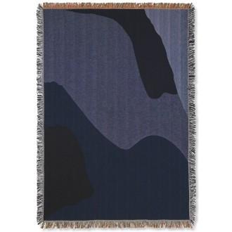 Bleu – plaid Vista