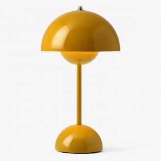 mustard - FlowerPot VP9...
