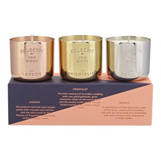 Gift set - Scent Candles