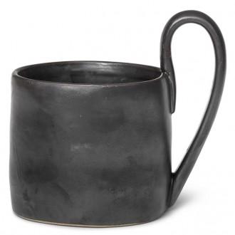 mug – Flow black