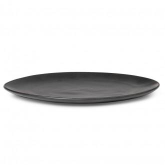 coupelle Ø15 cm – Flow noir