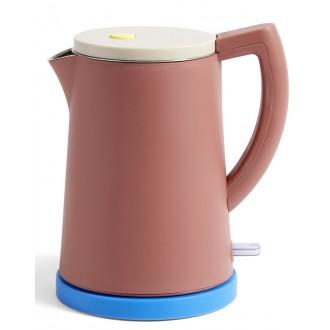 Sowden kettle – brown