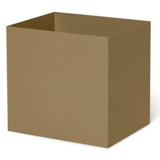 Plant Box Pot olive