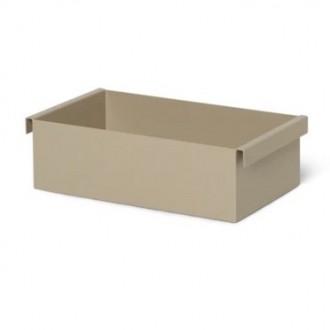 container Plant Box cashmere