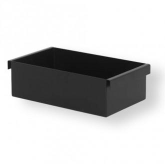 container Plant Box noir