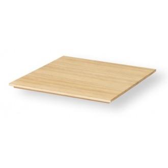 plateau pour Plant Box - chêne