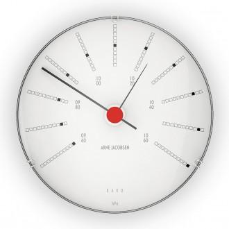 Bankers barometer - Ø12cm
