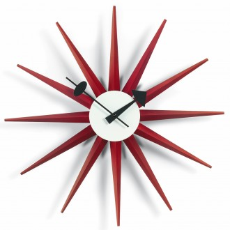 Horloge Sunburst - Ø47cm -...