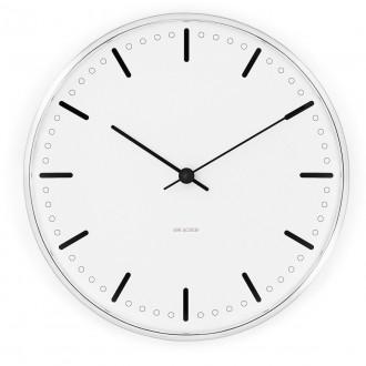 21cm - horloge City hall -...