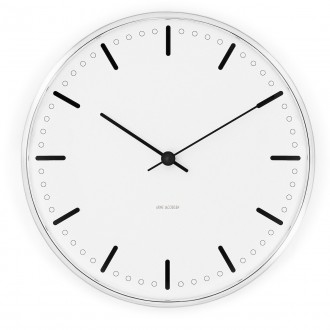 16cm - horloge City hall -...
