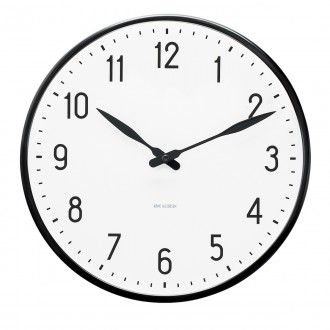 16cm - horloge AJ Station -...