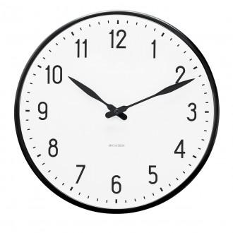 21cm - horloge AJ Station -...