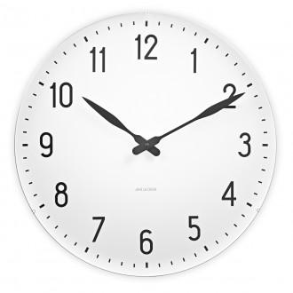 48cm - horloge AJ Station