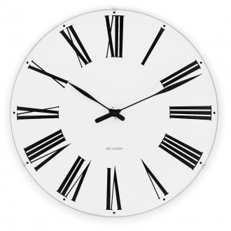 21cm - horloge Roman