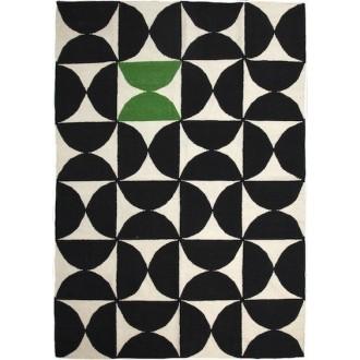 green - Alpha kilim Rug