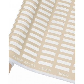 Acrylic coated cotton -...