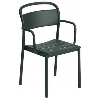 fauteuil de table vert...