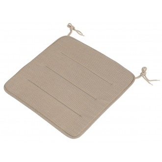 galette d'assise beige -...