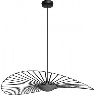 Noir Ø110 cm – suspension...