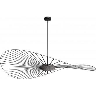 Noir Ø190 cm – suspension...