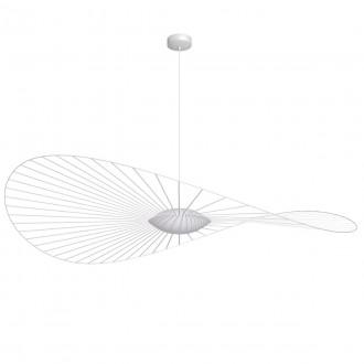 Blanc Ø190 cm – suspension...