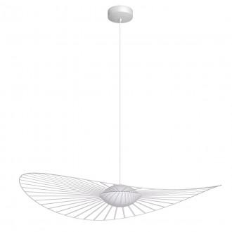 Blanc Ø110 cm – suspension...