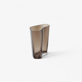 Glass Vase – SC35 – caramel