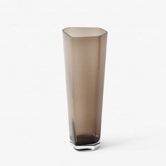 Glass Vase – SC37 – caramel