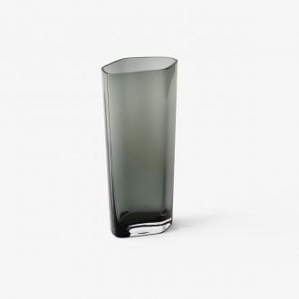 Glass Vase – SC36 – smoked