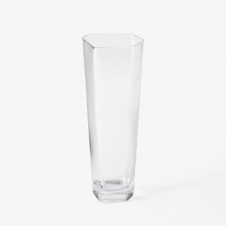 Glass Vase – SC37 – clear