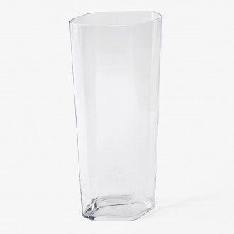 Glass Vase – SC38 – clear