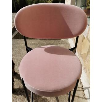 Série 430 bar chair - H65cm...