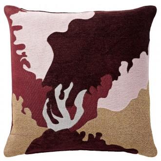 square cushion - Flores -...