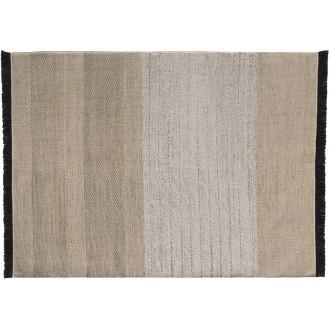 170x240cm - Tres Stripes -...