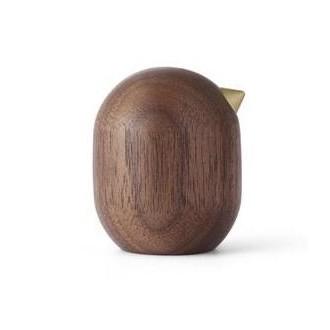 H4,5cm - walnut - Little Bird
