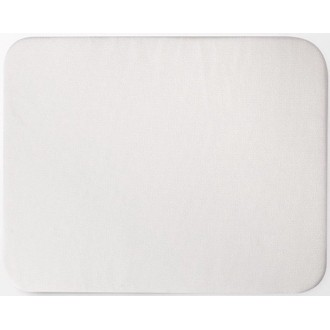 coussin blanc - chaise Trame
