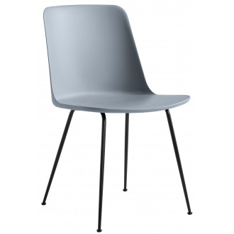 Chaise Rely HW6 – lot de 4...