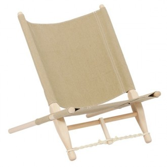 naturel - fauteuil OGK Safari