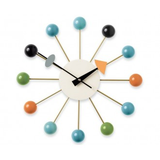 multicolore - Ball Clock