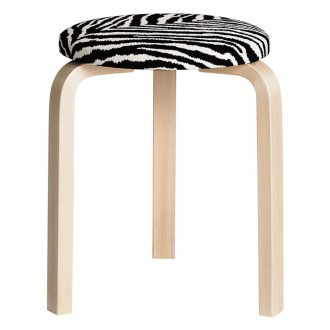tissu Zebra - Stool 60...