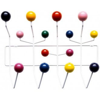 multicolor - Hang It All